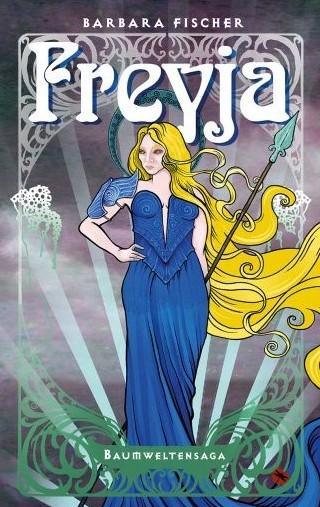Freyja-Cover